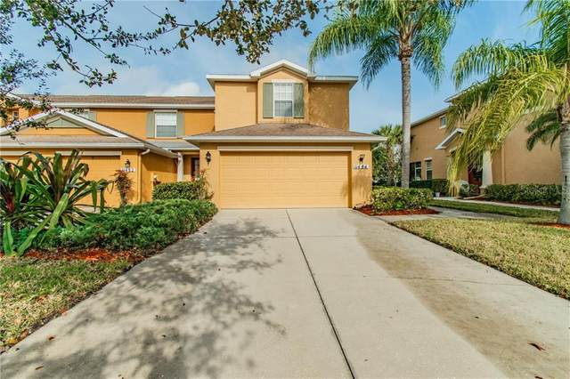 11484 52ND Court E, Parrish, FL 34219 (MLS #A4459951) :: Keller Williams on the Water/Sarasota