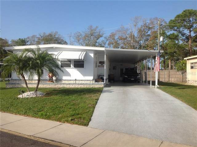 5522 Chateau Lane, Bradenton, FL 34207 (MLS #A4459962) :: Team Bohannon Keller Williams, Tampa Properties