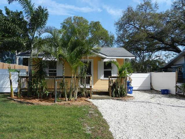 4731 Hollingsworth Avenue, Sarasota, FL 34233 (MLS #A4459963) :: Lovitch Group, LLC
