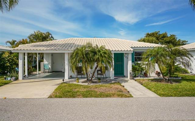 723 El Centro, Longboat Key, FL 34228 (MLS #A4459969) :: The A Team of Charles Rutenberg Realty