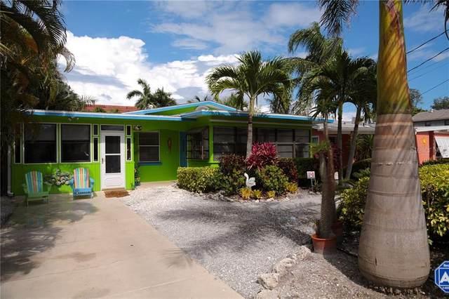 2111 Avenue B, Bradenton Beach, FL 34217 (MLS #A4459971) :: Griffin Group