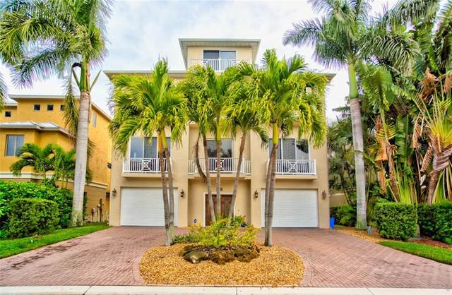 7154 Hawks Harbor Circle, Bradenton, FL 34207 (MLS #A4459974) :: Team Bohannon Keller Williams, Tampa Properties