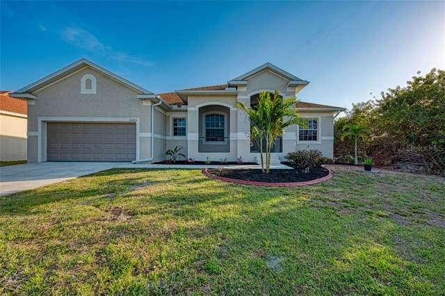 15085 Alsask Circle, Port Charlotte, FL 33981 (MLS #A4460017) :: The BRC Group, LLC