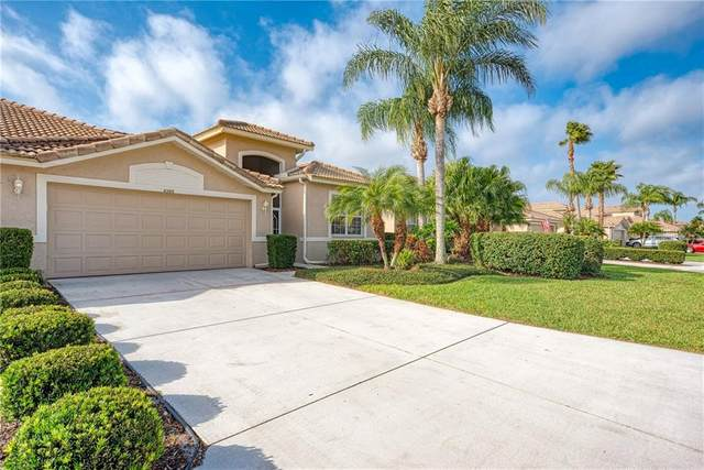 4389 Samoset Drive, Sarasota, FL 34241 (MLS #A4460037) :: RE/MAX Realtec Group