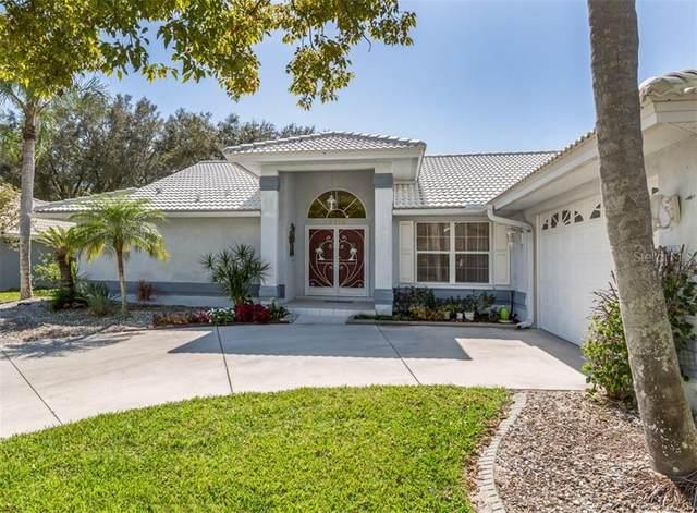 1133 Hoover Street, Nokomis, FL 34275 (MLS #A4460052) :: Cartwright Realty