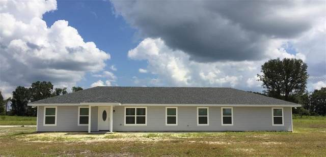 14571 NW 10TH Avenue, Chiefland, FL 32626 (MLS #A4460065) :: The Duncan Duo Team
