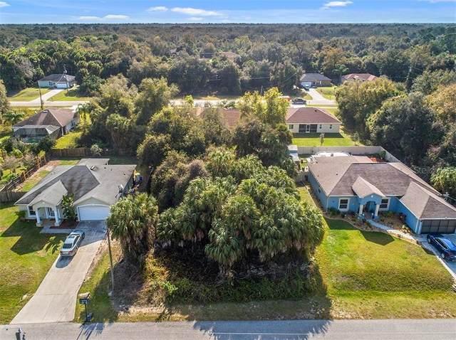 Koltenborn Road, North Port, FL 34288 (MLS #A4460068) :: Remax Alliance