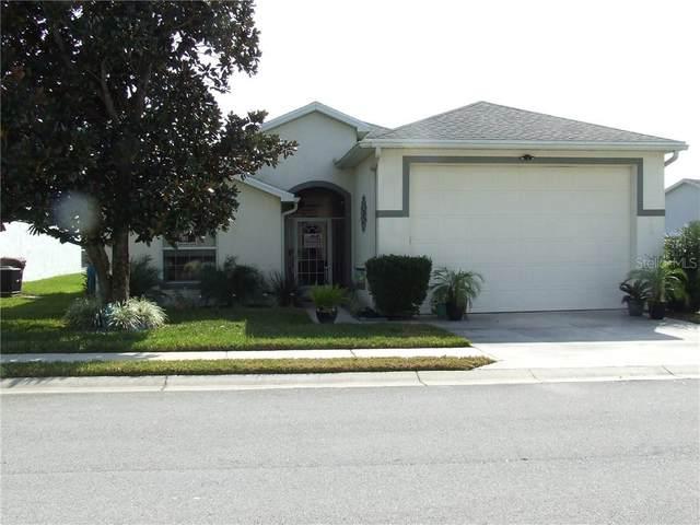 261 Chalet Estates Street, Lake Wales, FL 33859 (MLS #A4460072) :: KELLER WILLIAMS ELITE PARTNERS IV REALTY
