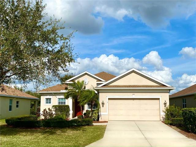 271 Dahlia Court, Bradenton, FL 34212 (MLS #A4460082) :: Cartwright Realty