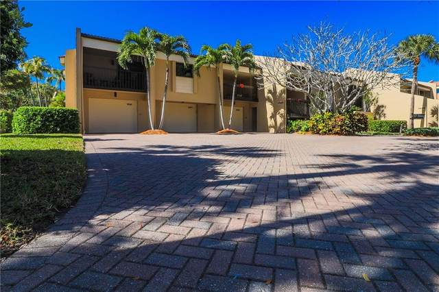 4990 Marlinspike Court #202, Fort Myers, FL 33919 (MLS #A4460083) :: Rabell Realty Group