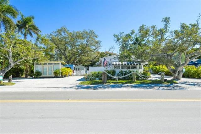 421 Pine Avenue, Anna Maria, FL 34216 (MLS #A4460088) :: Alpha Equity Team