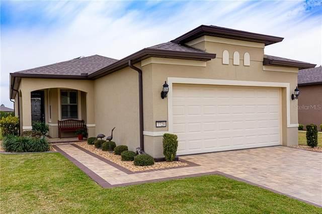 7720 SW 96TH AVENUE Road, Ocala, FL 34481 (MLS #A4460095) :: Lovitch Group, LLC