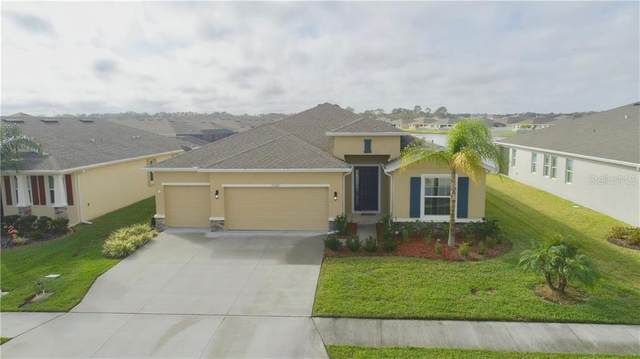 15102 Trinity Fall Way, Bradenton, FL 34212 (MLS #A4460098) :: Premier Home Experts