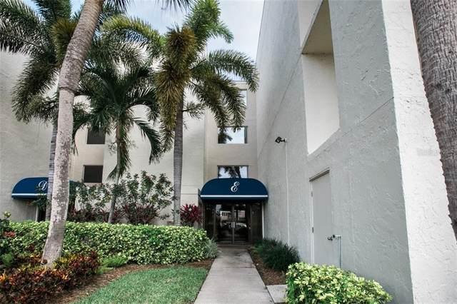 6114 43RD Street W 203E, Bradenton, FL 34210 (MLS #A4460102) :: Alpha Equity Team