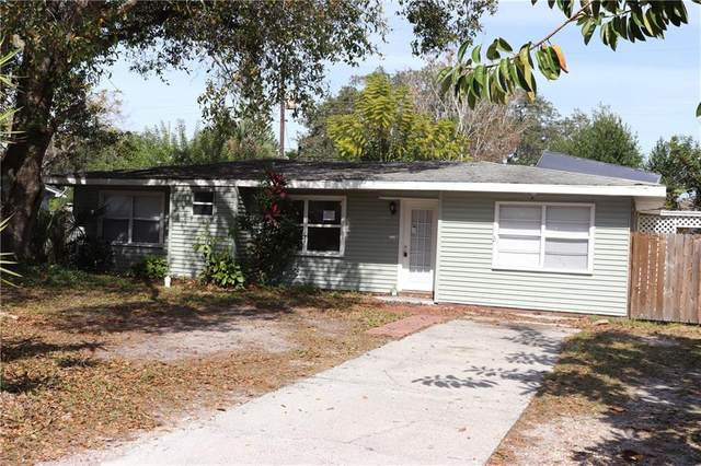 2845 Louise Street, Sarasota, FL 34237 (MLS #A4460110) :: Alpha Equity Team