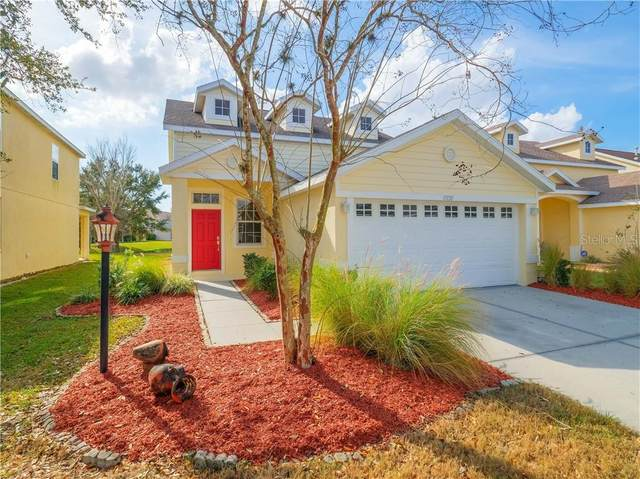 15130 Searobbin Drive, Lakewood Ranch, FL 34202 (MLS #A4460120) :: Burwell Real Estate