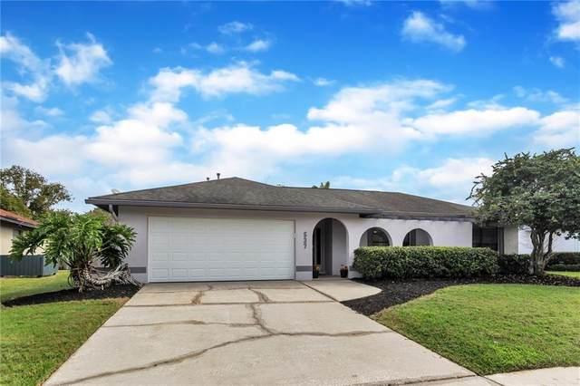 537 Pinesong Drive, Casselberry, FL 32707 (MLS #A4460122) :: Team Pepka