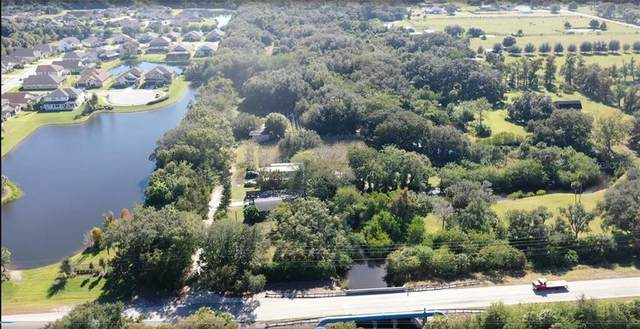 11608 Upper Manatee River Road, Bradenton, FL 34212 (MLS #A4460149) :: Burwell Real Estate