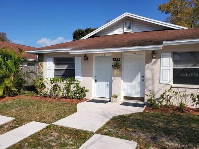 7233 N Marie Avenue, Tampa, FL 33614 (MLS #A4460151) :: Team Pepka