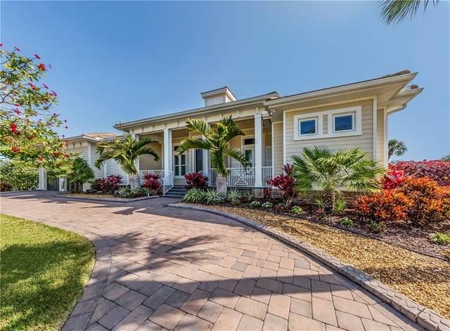 5447 Azure Way, Sarasota, FL 34242 (MLS #A4460155) :: Sarasota Property Group at NextHome Excellence