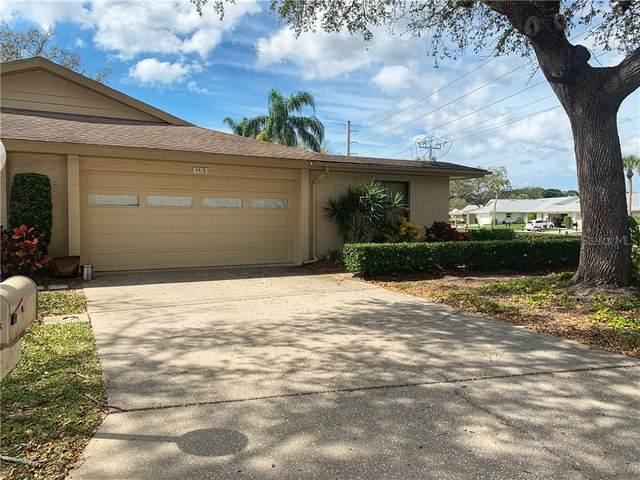 4418 Rum Cay Circle #25, Sarasota, FL 34233 (MLS #A4460162) :: Team Borham at Keller Williams Realty
