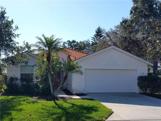 5102 Glade Fern Court, Sarasota, FL 34238 (MLS #A4460167) :: Cartwright Realty