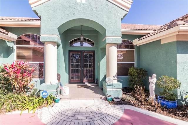 4331 Pro Am Avenue E, Bradenton, FL 34203 (MLS #A4460170) :: Dalton Wade Real Estate Group