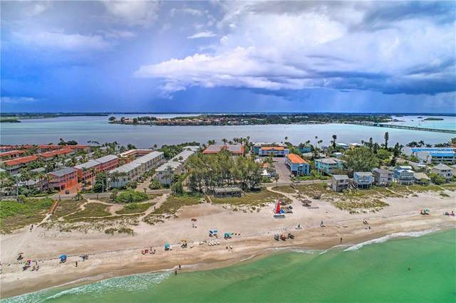1325 Gulf Dr N #220, Bradenton Beach, FL 34217 (MLS #A4460182) :: Keller Williams on the Water/Sarasota