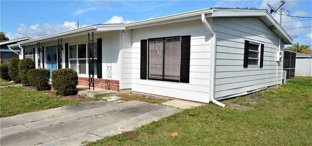 6352 Talbot Street, North Port, FL 34287 (MLS #A4460183) :: Pristine Properties