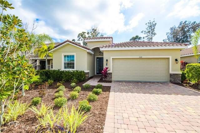 5339 Charlie Brown Lane, Sarasota, FL 34233 (MLS #A4460184) :: Cartwright Realty