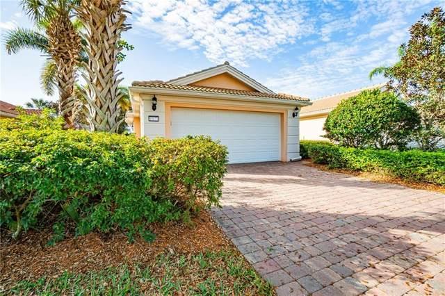 13173 Huerta Street, Venice, FL 34293 (MLS #A4460186) :: Cartwright Realty