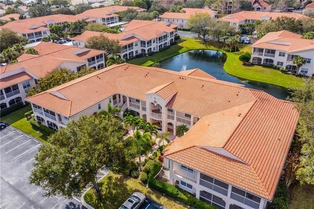 4248 Central Sarasota Parkway #521, Sarasota, FL 34238 (MLS #A4460189) :: Dalton Wade Real Estate Group
