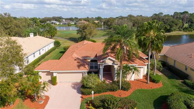 7405 Eaton Court, University Park, FL 34201 (MLS #A4460195) :: The Paxton Group