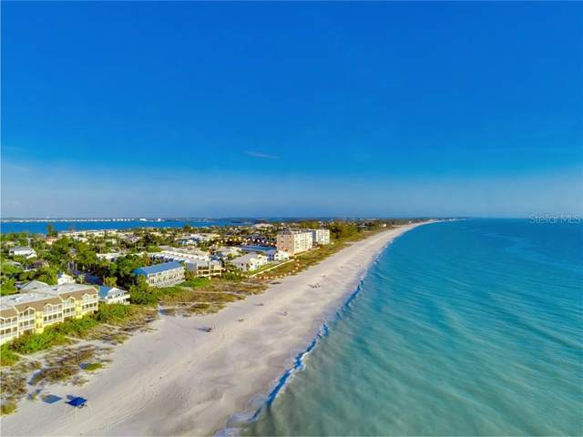 5400 Gulf Drive #21, Holmes Beach, FL 34217 (MLS #A4460201) :: The Paxton Group
