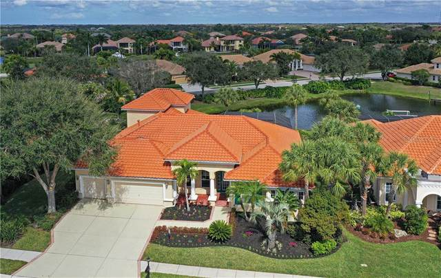831 Whooping Crane Court, Bradenton, FL 34212 (MLS #A4460202) :: The Paxton Group