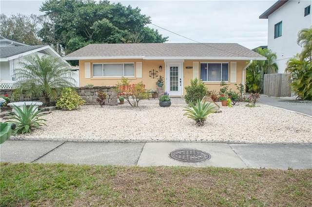 2442 Wood Street, Sarasota, FL 34237 (MLS #A4460204) :: The Light Team