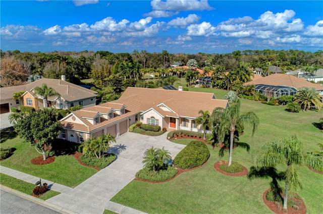 6615 Butlers Crest Drive, Bradenton, FL 34203 (MLS #A4460224) :: The Robertson Real Estate Group