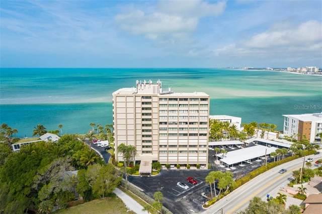 4822 Ocean Boulevard 4D, Sarasota, FL 34242 (MLS #A4460230) :: Icon Premium Realty