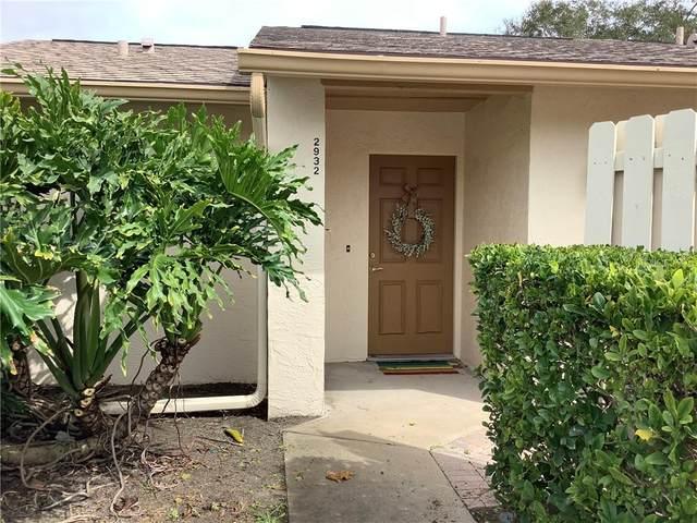 2932 60TH Street W, Bradenton, FL 34209 (MLS #A4460234) :: Team Pepka
