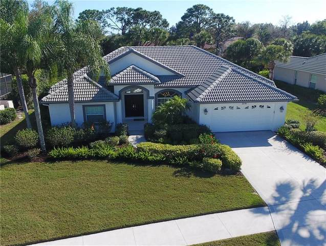 2116 Calusa Lakes Boulevard, Nokomis, FL 34275 (MLS #A4460236) :: The Duncan Duo Team