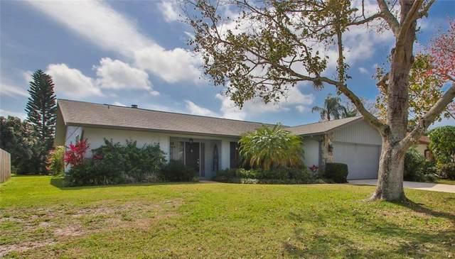 4814 Country Oaks Boulevard, Sarasota, FL 34243 (MLS #A4460244) :: Dalton Wade Real Estate Group