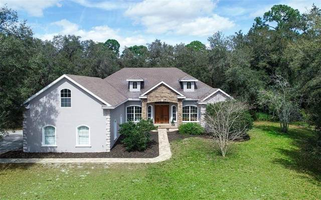 4890 Brigitta Drive, Sarasota, FL 34241 (MLS #A4460248) :: Team Bohannon Keller Williams, Tampa Properties