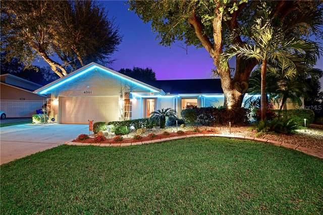 4501 33RD AVE W, Bradenton, FL 34209 (MLS #A4460258) :: EXIT King Realty