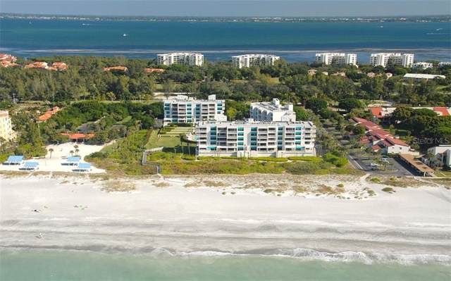 2105 Gulf Of Mexico Drive #3503, Longboat Key, FL 34228 (MLS #A4460259) :: RE/MAX Realtec Group