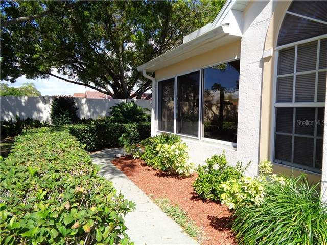 4508 Whirlaway Drive B, Sarasota, FL 34233 (MLS #A4460269) :: The Figueroa Team