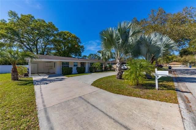 2904 Garriott Lane, Sarasota, FL 34232 (MLS #A4460291) :: Zarghami Group
