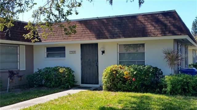 1360 Grand Boulevard #207, Sarasota, FL 34232 (MLS #A4460300) :: Zarghami Group