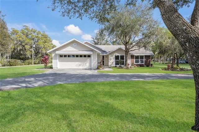 7050 60TH Avenue E, Palmetto, FL 34221 (MLS #A4460308) :: Icon Premium Realty