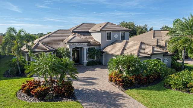 7964 Megan Hammock Way, Sarasota, FL 34240 (MLS #A4460310) :: EXIT King Realty