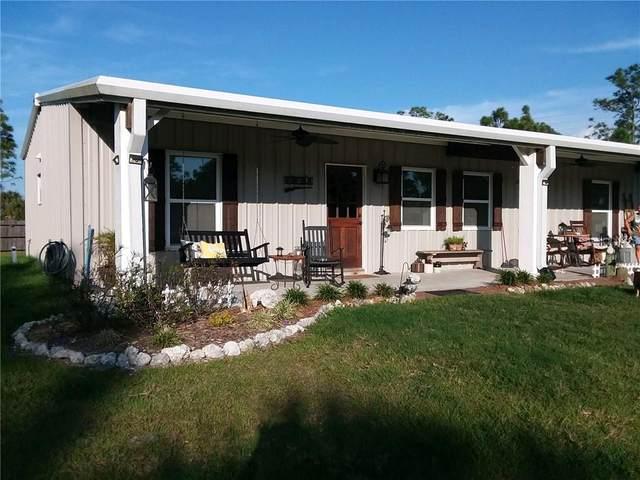 29527 Maris Drive, Punta Gorda, FL 33982 (MLS #A4460315) :: Bustamante Real Estate